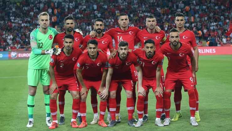 Türkiye Andorra maçı ne zaman, saat kaçta? Milli maç hangi kanalda?