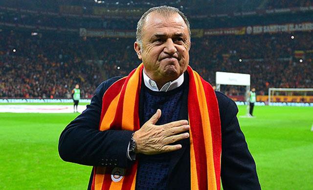 Süper Lig'in en çok konuşulan teknik direktörü Fatih Terim oldu