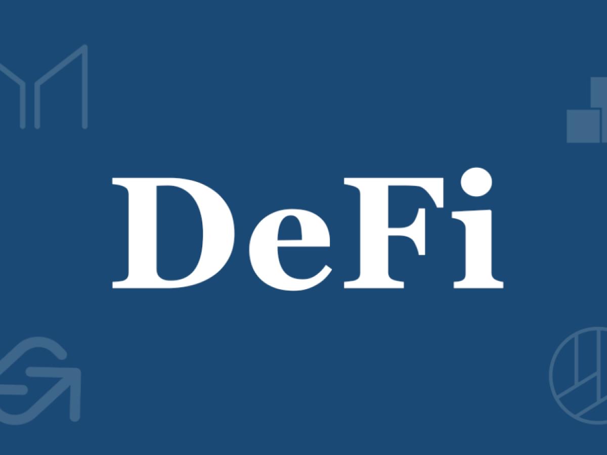 Uzmanlardan DeFi yorumu: Dolandırıcılık mı?