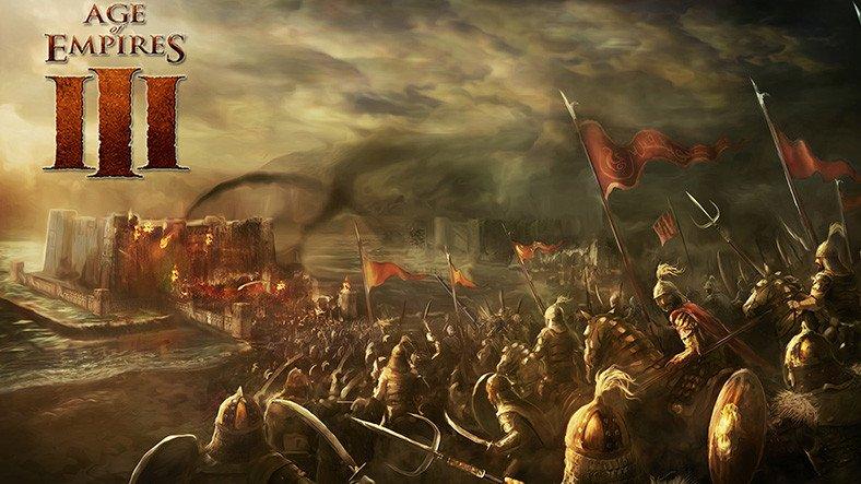 Age of Empires 3 Hileleri: Tarihi Değiştireceğiniz Hileler