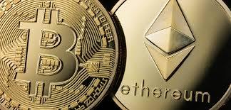 Defi Bitcoin ve Ethereum Coinlerin Patlama Yaşaması
