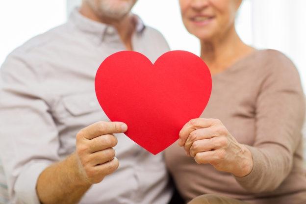Kalp için cinsel hayat önemli