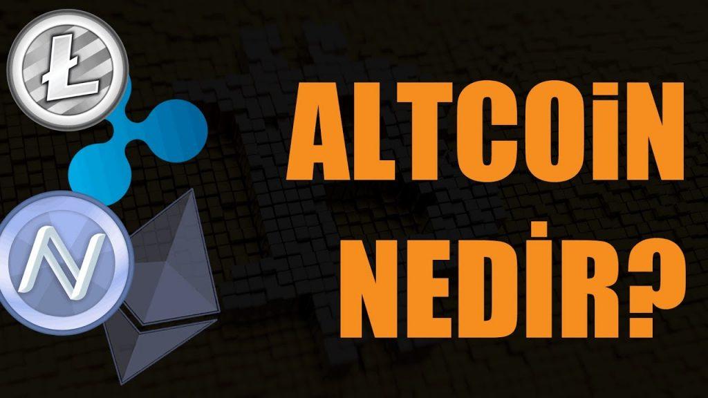 altcoin
