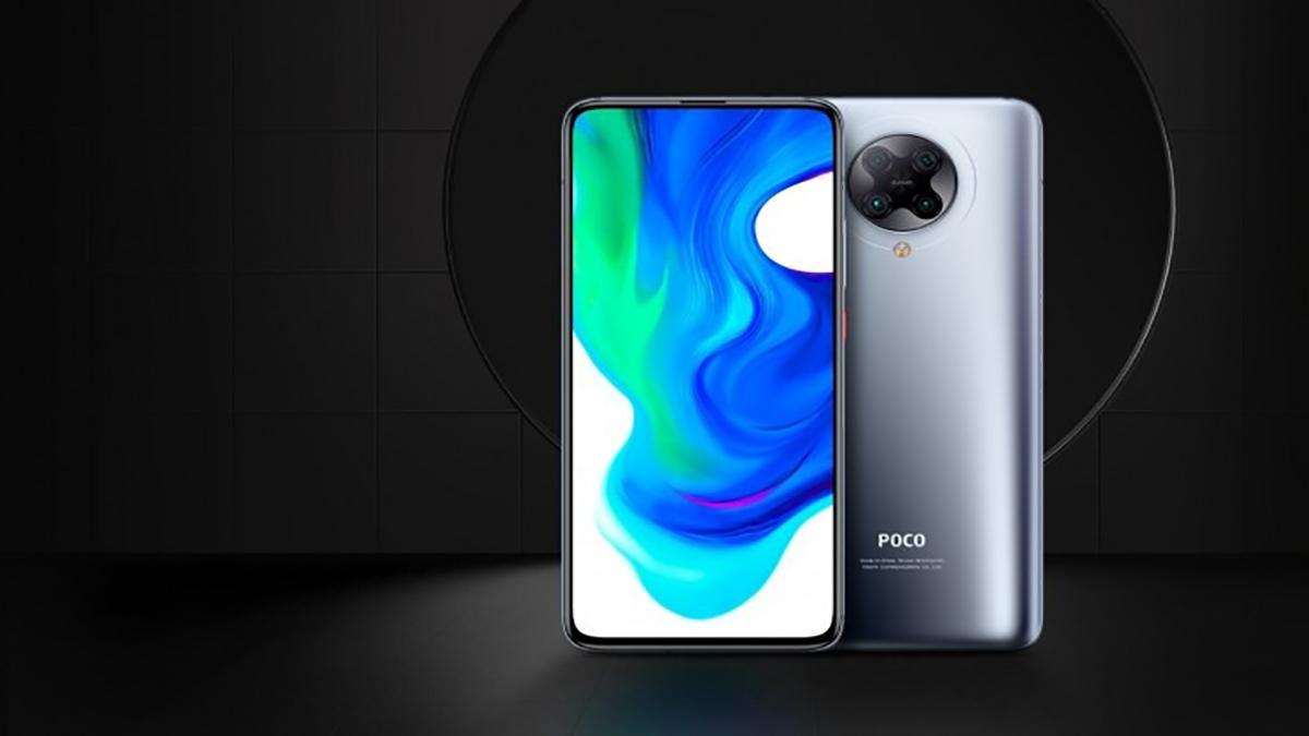 POCO F2 Pro Türkiye'de Satışa Sunuldu