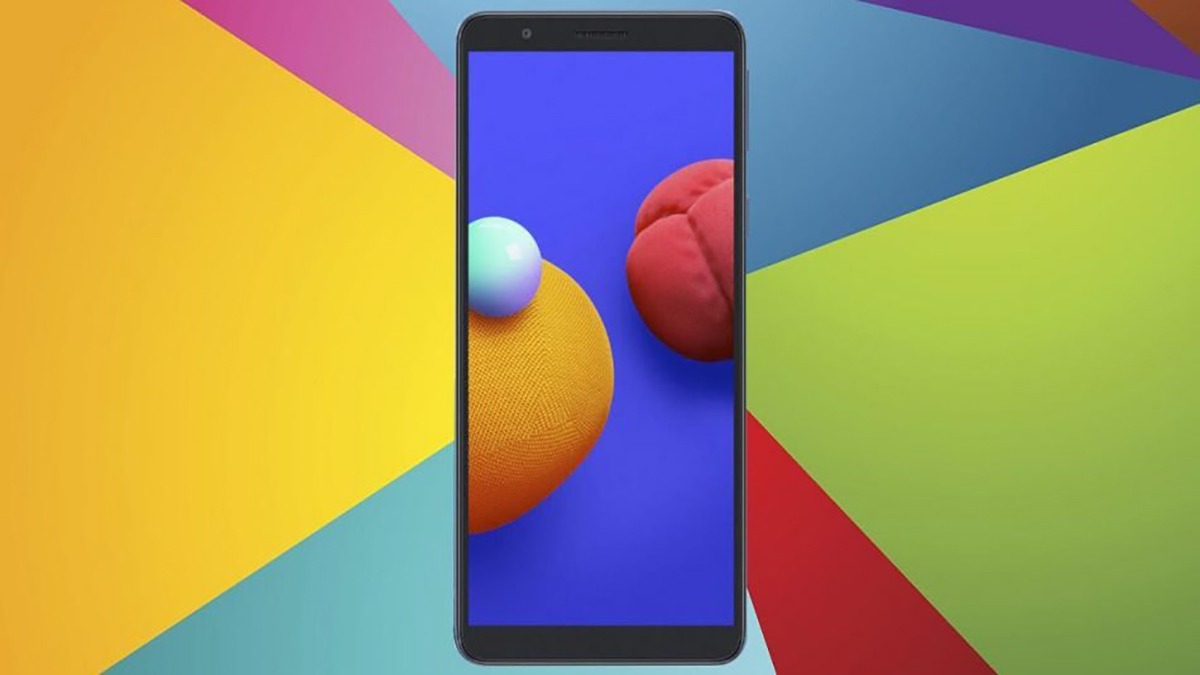 Bütçe Dostu Galaxy A01 Core Ortaya Çıktı