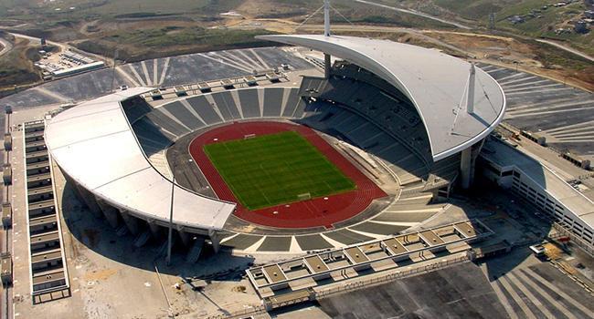Türkiye Kupası'nın final maçı Atatürk Olimpiyat Stadı'nda
