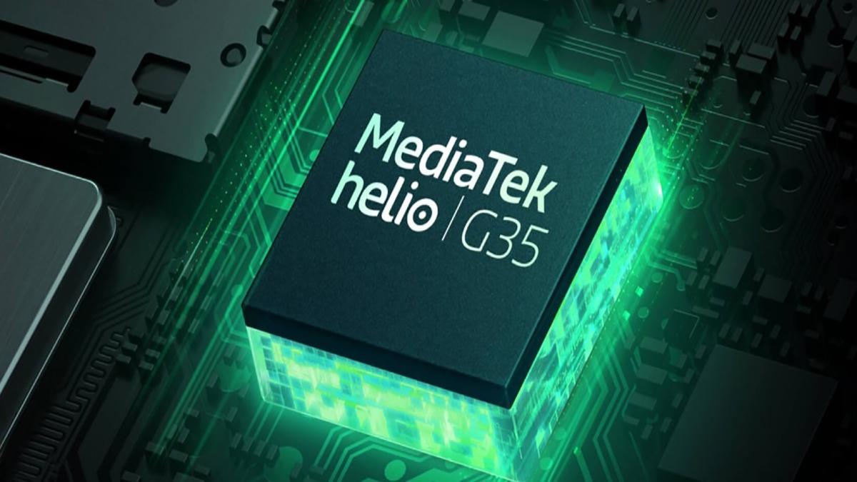 MediaTek'in Yeni İşlemcileri Helio G35 ve Helio G25 Duyuruldu