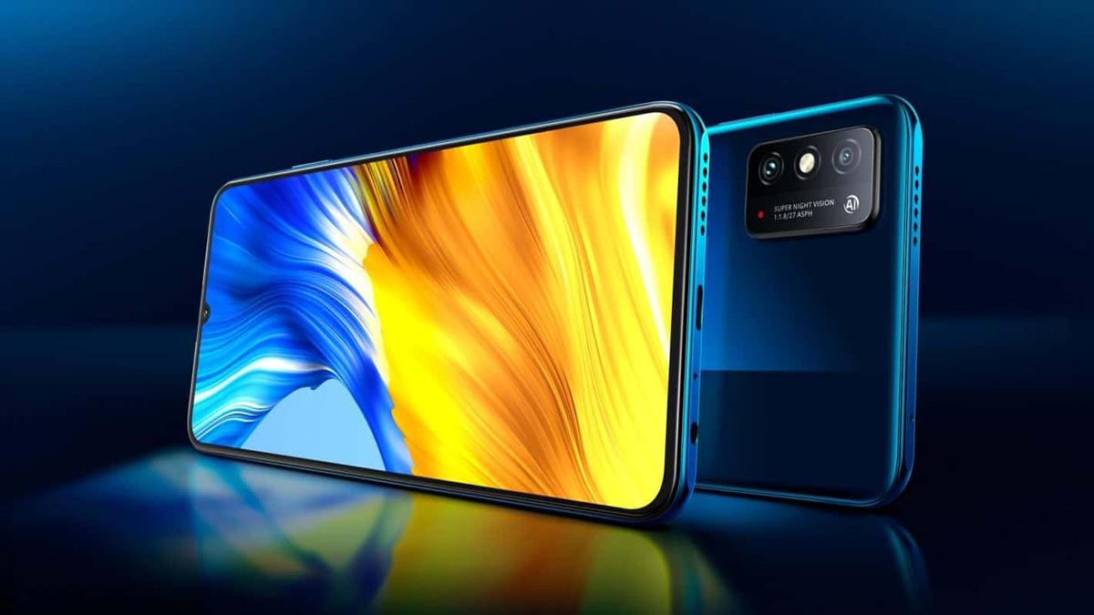 Tableti Andıran Ekrana Sahip Honor X10 Max Tanıtıldı