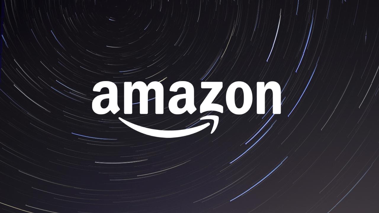 Amazon'un online etkinliğinde karşımıza çıkan yeni donanım ürünleri