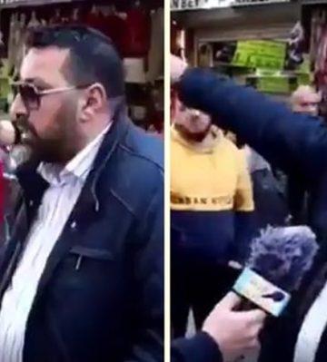 Avrupa'yı Karış Karış Gezip 1 Kuruş Ödemeyen, Türkiye'de Otobana Para Ödeyen Vatandaşın İsyanı: 'Avrupa Kapıları Açsa Herkes Kaçacak'