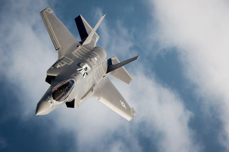 Onay çıktı! ABD'den 64 adet F-35 alacaklar