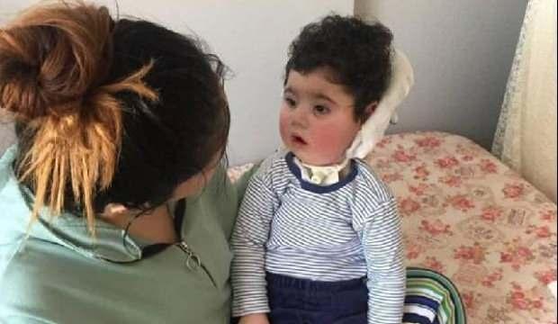 SMA hastası Miran bebek için son 34 gün!