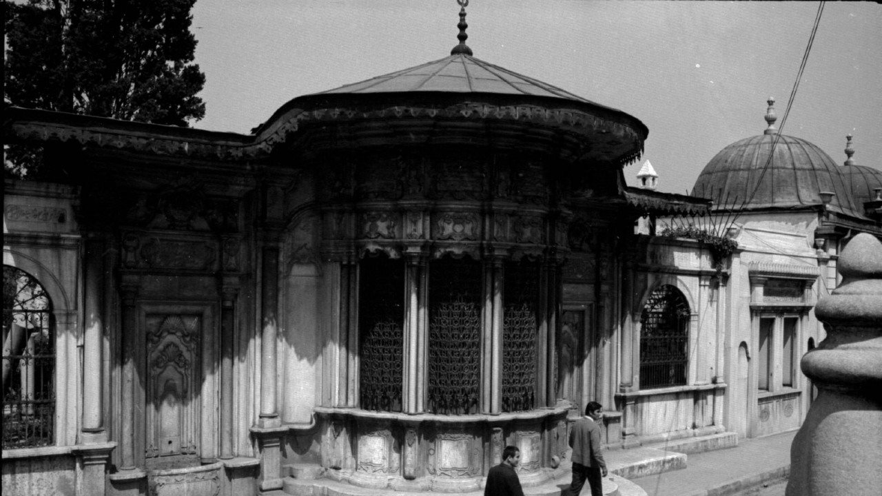 Tarihi Osmanlı sebilleri