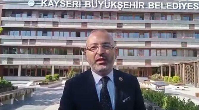 AKP'li belediyeden bir haftada ulaşım, ekmek ve otoparka zam