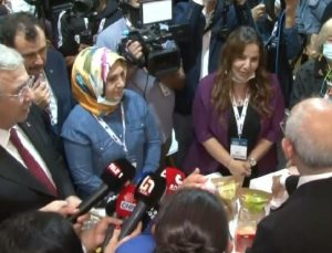 Başkan Böcek'ten Kılıçdaroğlu'na 'böcek' esprisi