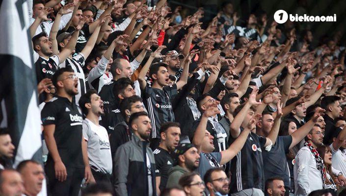 Beşiktaş-Sivasspor biletleri satışa sunuldu