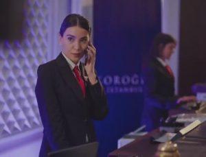 Camdaki Kız 13. bölümde Nalan ve Sedat'ın yatak odasına Cana baskını!