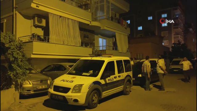 Hatay'da anne ve 2 çocuğu evlerinde ölü bulundu