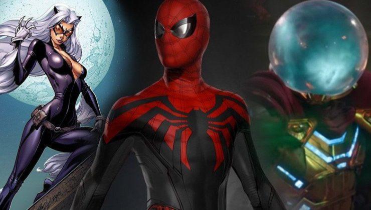 İptal Edilen Spider-Man 4 Filminin Muhteşem Hikayesi