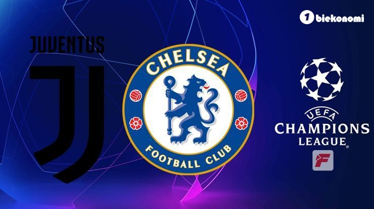 Juventus-Chelsea maçı (CANLI)