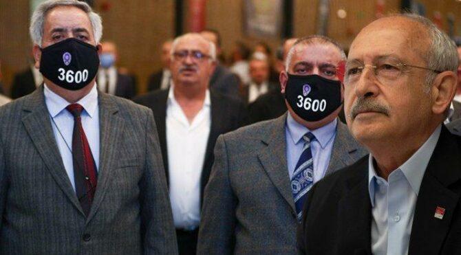 Kılıçdaroğlu'ndan '3600 ek gösterge' çıkışı