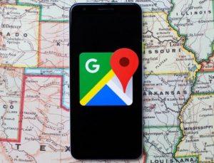 Konum Belirlemek Kolaylaşacak: Google Haritalar İsimsiz Sokaklar ve Eksik Yollar Üzerinde Çalışıyor