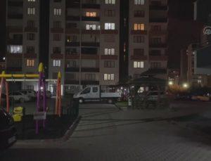 KONYA – 6. kattaki evlerinin balkonundan düşen genç öldü