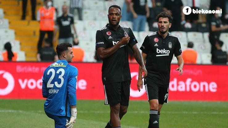 Larinin menajerinden son dakika Beşiktaş açıklaması