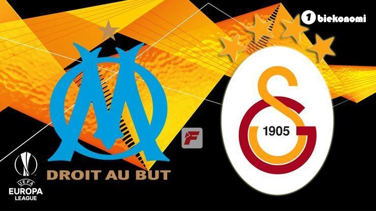 Marsilya-Galatasaray maçı ne zaman, saat kaçta, hangi kanalda?…