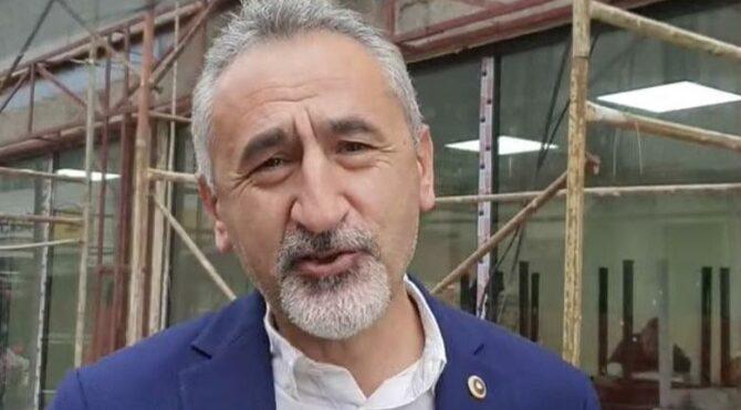 'MEB, emniyetten devraldığı binayı Ensar'a verdi'