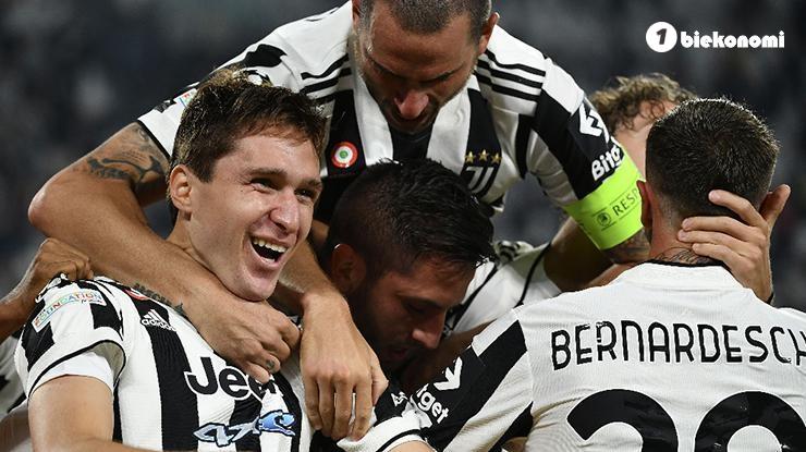 ÖZET Juventus-Chelsea maç sonucu: 1-0