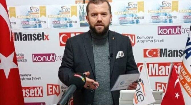 Rüşvet alırken yakalanan gazeteciye hapis cezası