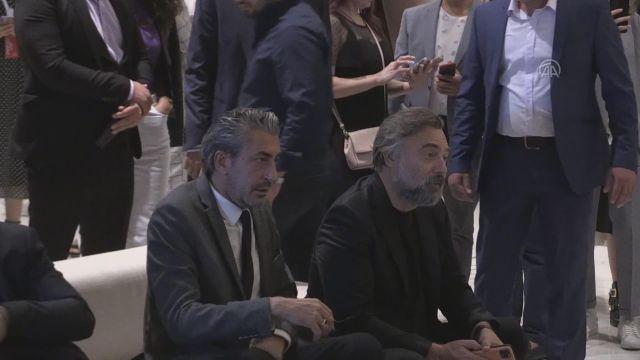TAŞKEN – Açılışı yapılan Türk Film Günleri etkinliğine yoğun ilgi