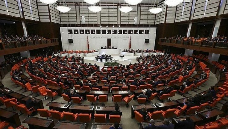 TBMM, Yeni Yasama Yılına Hazır: Meclis'in 23 Yıllık Elektronik Altyapısı Yenilendi