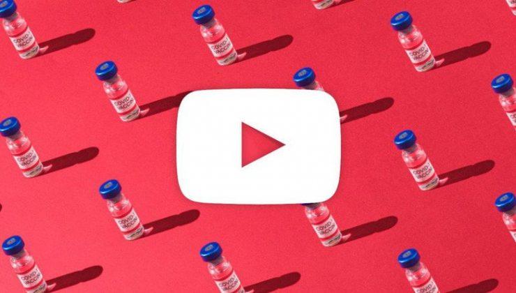 YouTube, Aşı Karşıtlığına Savaş Açtı: Tüm Videolar ile Kanallar Silinecek