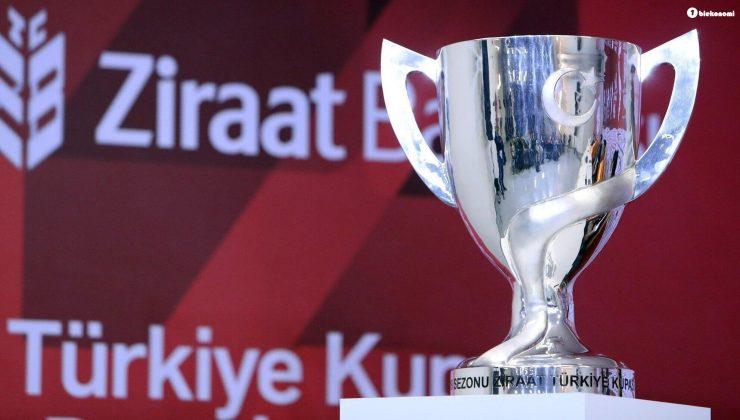 Ziraat Türkiye Kupasında 2. tur elemeleri oynanan 13 maçla devam…