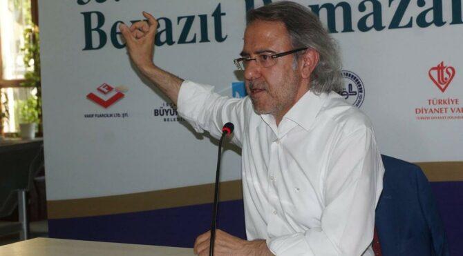 AKP'li belediyenin Atatürk düşmanı yazar sevdası bitmiyor