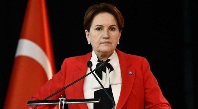 Akşener videoyu paylaşıp Erdoğan'a seslendi: Gelip burada da türkü söyleyebilir misin?