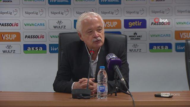 """Atılay Canel: """"Avrupa kupalarına katılma düşüncesindeyiz"""""""