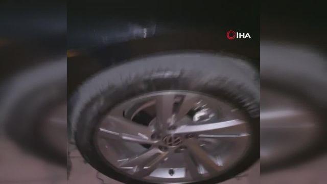 Avcılar'da polisin vurulması olayıyla ilgili 1 kişi tutuklandı
