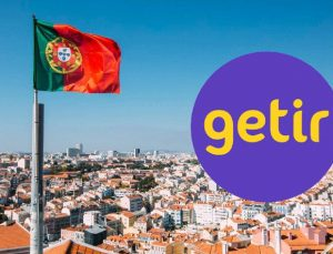 Avrupa'da Emin Adımlarla Yürüyen Getir, Listeye Bir Ülke Daha Ekledi: Hizmet Verilen Ülke Sayısı 8'e Çıktı