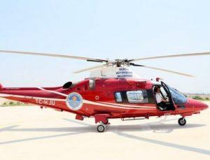 Belediye meclisinde 'helikopter' kararı: 50 milyonluk harcamasıyla israf olarak değerlendirildi