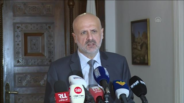 BEYRUT – Lübnan İçişleri Bakanı, Beyrut'ta Şii Emel Hareketi ve Hizbullah destekçilerinin üzerine ateş açılması sonrasında çıkan olaylarda ölü sayısının 6'ya yükseldiğini açıkladı.