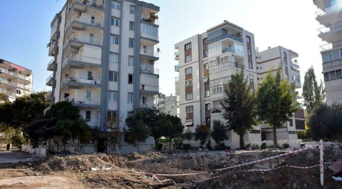 'Bina kolon kesilmesi nedeniyle yıkıldı' iddiası