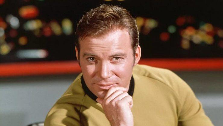 Bu Kez Gerçek: Star Trek'in Captain Kirk'ü William Shatner, Blue Origin ile Uzaya Çıktı