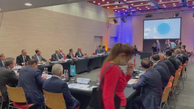 BUDAPEŞTE – Türk Konseyi Ulaştırma Bakanları 5. Toplantısı Macaristan'da düzenlendi
