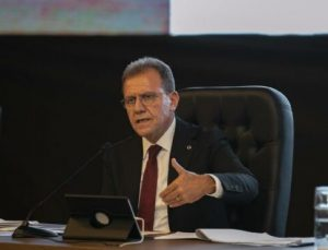 CHP'li Başkana Cumhur İttifakı engeli