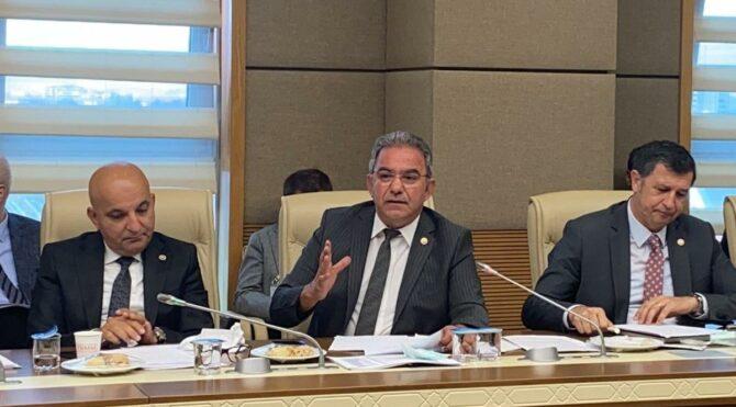 Çoklu maaşı sonlandırma önerisi AKP oylarıyla reddedildi