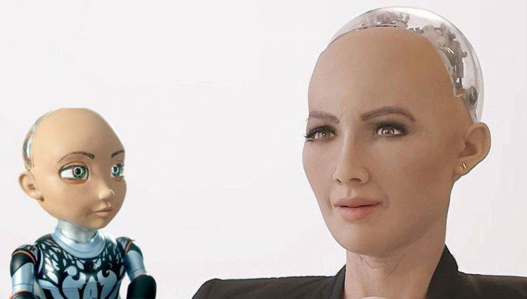 Detroit Become Human Gerçek Olabilir: Robot Sophia Anne Olmak İstediği Açıkladı