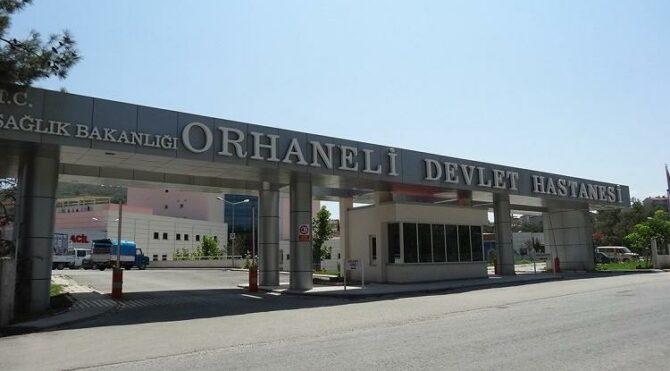 """""""Devlet Hastanesi'nde ambulans yok"""" iddiası"""
